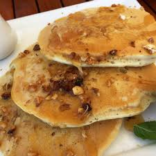 True Food Kitchen Fashion Island by Off The Griddle Six Pancake Favorites In Newport Beach Dine