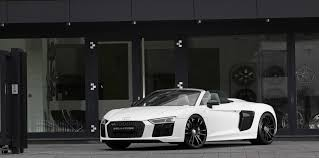 Audi R8 Upgrades - audi r8 tuning wheels exhaust and power upgrades wheelsandmore