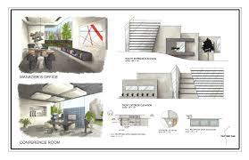 Reception Desk Size by Portfolio By Carolann Bond At Coroflot Com