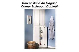 Diy Corner Linen Cabinet2 1200x802 Jpg