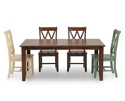 cottage dining room sets cottage dining table furniture row