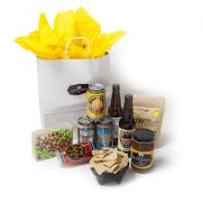 wine gift basket delivery craft snacks gift bag gift basket nuts gift