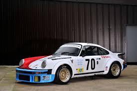 Porsche Carrera 1976 1976 Porsche 934 Rsr Turbo Test Drive 3 Cars Pinterest