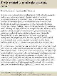 sle sales associate resume assignment writing service uk professional writers sle resume