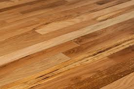 Prefinished Solid Hardwood Flooring Shop Bruce America39s Best Choice In Gunstock Oak Sand And Stain