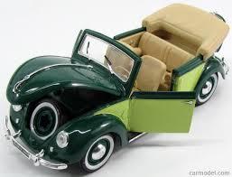 green volkswagen beetle convertible maisto 35826 scale 1 18 volkswagen beetle cabriolet open 1951 2