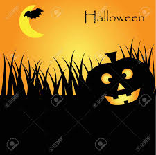 kids halloween party flyers halloween party flyer royalty free cliparts vectors and stock