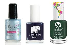 best non toxic nail polish brands for kids in colors we can wear too