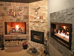 Electric Fireplace Insert Installation by Electric Fireplace Stone Surround Fireplace Pinterest