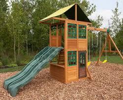 ashford swing set big backyard on popscreen