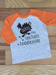 toddler boy thanksgiving shirt thankful shirt turkey and