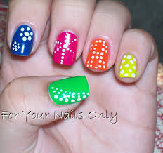 august 2010 for your nails only