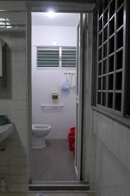 question those who did hdb toilet upgrading come in page 46