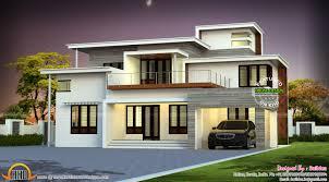 kerala home design 4 bedroom box type 4 bedroom attached home kerala home design and box type