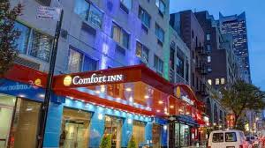 Comfort Inn West Hotel Comfort Inn Times Square West New York Ny 3 United States