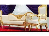 Chair Coverings Chair Cover Hire In London Other Wedding Services Gumtree