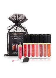 artistry makeup prices artistry signature color light up lip gloss kit