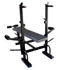 kakss all purpose 8 in 1 multi bench for home gym buy online at