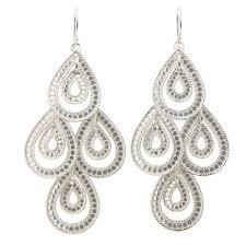 teardrop chandelier earrings 13 best jewelry images on chandelier earrings