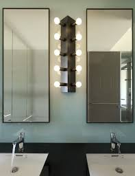 Funky Bathroom Lights Small Taiwanese Apartment Interior Dweef Com Bright And