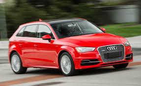 Car Dimensions In Feet by Audi A3 Sportback E Tron Reviews Audi A3 Sportback E Tron Price