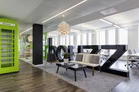 a tour of houzz u0027s new european headquarters officelovin u0027