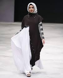 fashion terbaru 30 gaya selebriti di indonesia fashion week 2016