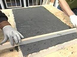 how to create and install concrete countertops how tos diy