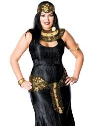 Egyptian Queen Halloween Costume Women U0027s Cleopatra Fancy Dress Costume Deluxe Cleopatra Costumes