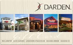 darden restaurants gift cards darden restaurants gift card discount 17 00