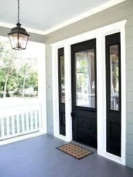 Exterior Door With Side Lights Exterior Doors With Sidelights Mahogany Front Door With Sidelights