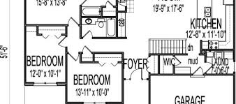 Small House Floor Plans With Basement by House Floor Plans With Basement Joshua And Tammy