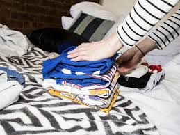 How To Purge Your Closet by 5 Closet Cleaning Tips From Professional Stylists Business Insider