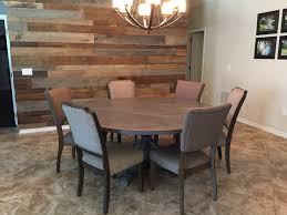 reclaimed wood wall table reclaimed wood walls archives fama creations