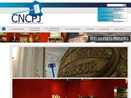 chambre commissaire priseur cncpj chambre nationale des commissaires priseurs judiciaires