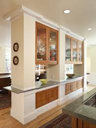 kitchen with breakfast counter kitchen traditional with wood
