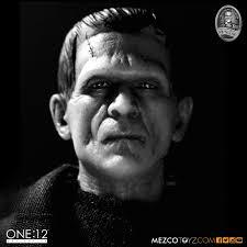 Seeking Frankenstein Frankenstein Universal Doll The Most Iconic Of