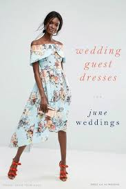 dress for the wedding 20 on trend dresses for june 2017 wedding guests dress for the