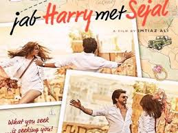 Seeking Cupid Song Jab Harry Met Sejal Shah Rukh Khan S Shoutout To Sejals Around