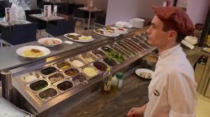 metier de cuisine découvrez le métier de commis de cuisine chez arte