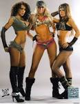 Women of Wrestling: Extreme Expose