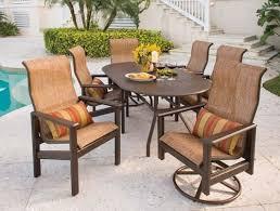 design of sling patio furniture home design inspiration sling patio