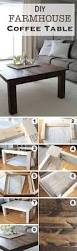 Diy Wood Desk Plans by Best 25 Coffee Table Plans Ideas Only On Pinterest Diy Coffee