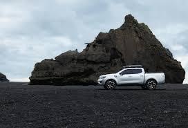 renault alaskan interior 2017 renault alaskan tackles colombian wilderness in off road test