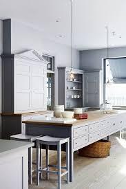 Kitchen Design Uk by Best 25 Kitchen Design Gallery Ideas Only On Pinterest Small