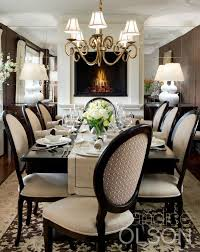 Best  Elegant Dining Room Ideas Only On Pinterest Elegant - Gorgeous dining rooms