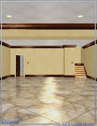 dream home basement decor eclectic 3d models and 3d software by