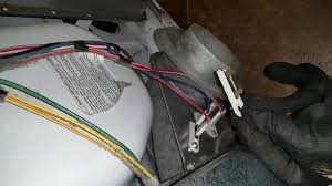 whirlpool dryer thermostat wiring diagram lefuro com