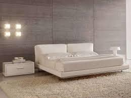 letti e comodini da letto moderna foto 3 41 design mag