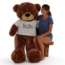 big teddy for s day 5ft size teddy wearing happy s day shirt choose